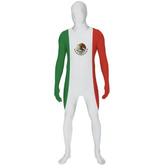 Morphsuit Messico