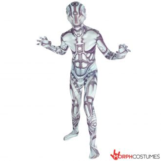 Morphsuit Bambini Android